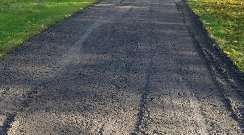 Driveway Paving Smithfield VA 2